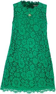 Dolce & Gabbana Robe Fille - Fall - Winter 2021/22