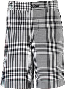 Burberry Shorts Bébé Fille - Spring - Summer 2021