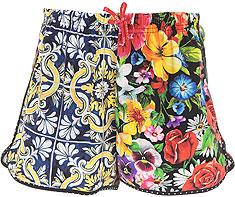Dolce & Gabbana Shorts Bébé Fille - Spring - Summer 2021