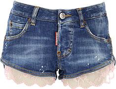 Dsquared Shorts Bébé Fille