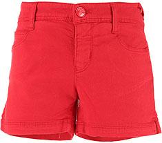 Emporio Armani Shorts Bébé Fille
