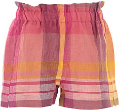 Il Gufo Shorts Bébé Fille - Spring - Summer 2021
