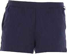 Il Gufo Shorts Bébé Fille