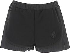 Moncler Shorts Bébé Fille - Spring - Summer 2021