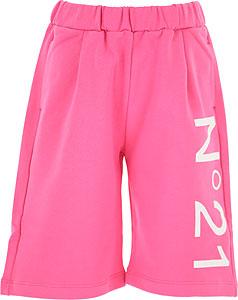 NO 21 Shorts Bébé Fille - Spring - Summer 2021