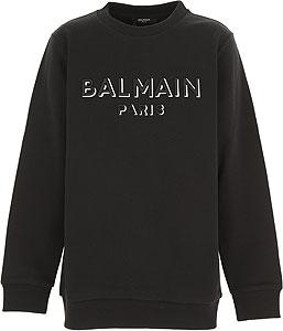 Balmain  - Automne - Hiver 2020/21