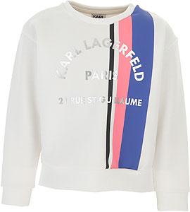 Karl Lagerfeld Sweatshirts & Hoodies - Spring - Summer 2021