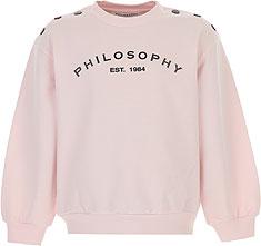 Philosophy di Lorenzo Serafini Sweatshirts & Hoodies - Spring - Summer 2021
