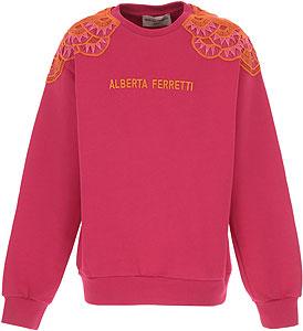 Alberta Ferretti Sweatshirts & Hoodies - Spring - Summer 2021