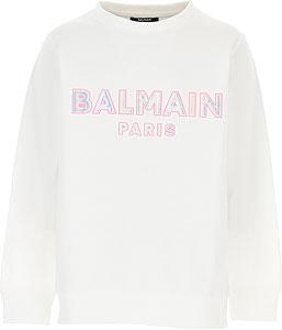 Balmain Sweatshirts & Hoodies