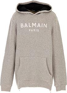 Balmain Sweatshirts & Hoodies - Spring - Summer 2021