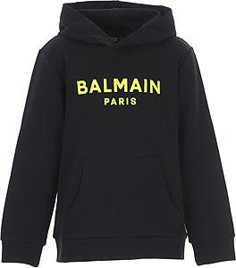 Balmain Sweatshirts & Hoodies - Fall - Winter 2021/22
