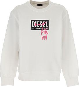 Diesel Sweatshirts & Hoodies - Spring - Summer 2021