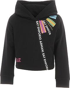 Emporio Armani Sweatshirts & Hoodies - Spring - Summer 2021