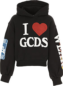 GCDS Sweatshirts & Hoodies