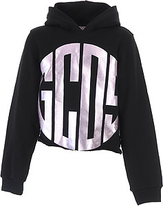 GCDS Sweatshirts & Hoodies - Spring - Summer 2021