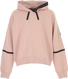 Moncler Sweatshirts & Hoodies - Spring - Summer 2021