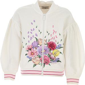 Monnalisa Sweatshirts & Hoodies - Spring - Summer 2021
