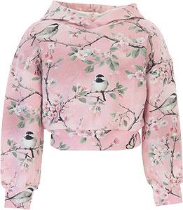 Monnalisa Sweatshirts & Hoodies - Fall - Winter 2021/22