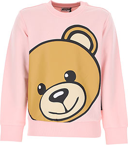 Moschino Sweatshirts & Hoodies - Fall - Winter 2021/22