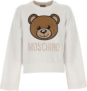 Moschino Sweatshirts & Hoodies