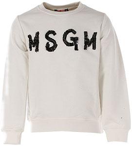 MSGM Sweatshirts & Hoodies