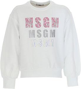 MSGM Sweatshirts & Hoodies - Spring - Summer 2021