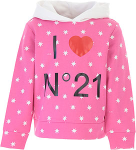 NO 21 Sweatshirts & Hoodies - Spring - Summer 2021