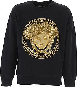 Versace Sweatshirts & Hoodies - Spring - Summer 2021