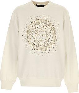 Versace Sweatshirts & Hoodies