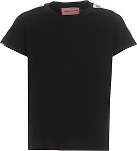 Chiara Ferragni T-Shirt Bébé Fille - Spring - Summer 2021