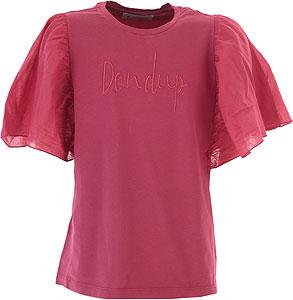 Dondup T-Shirt Bébé Fille - Spring - Summer 2021