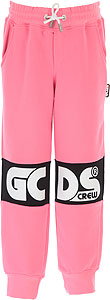 GCDS  - Spring - Summer 2021