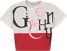 Givenchy T-Shirt Bébé Fille - Spring - Summer 2021