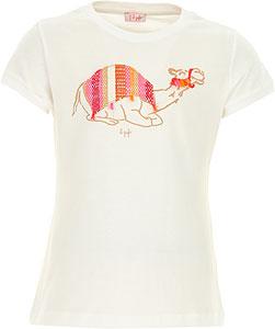 Il Gufo T-Shirt Bébé Fille