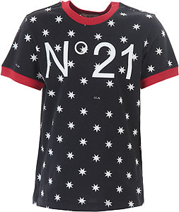 NO 21  - Spring - Summer 2021