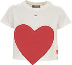 Simonetta T-Shirt Bébé Fille - Spring - Summer 2021