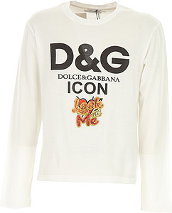 Dolce & Gabbana T-Shirt Fille
