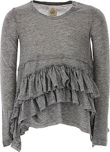 Dondup T-Shirt Fille