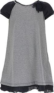 Ermanno Scervino T-Shirt Fille