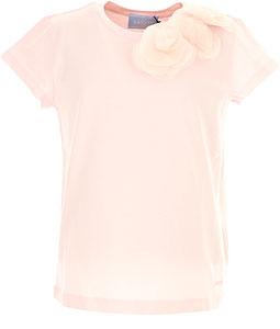 Lanvin T-Shirt Fille