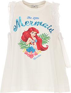 Monnalisa T-Shirt Fille