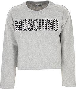 Moschino T-Shirt Fille