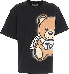Moschino T-Shirt Fille - Spring - Summer 2021