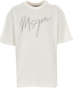 MSGM T-Shirt Fille