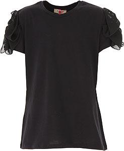 Pinko T-Shirt Fille
