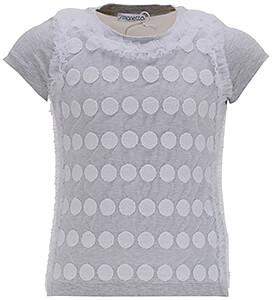 Simonetta T-Shirt Fille