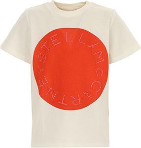 Stella McCartney T-Shirt Fille