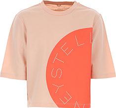 Stella McCartney T-Shirt Fille - Spring - Summer 2021