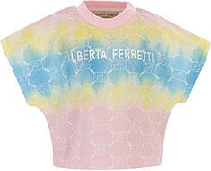 Alberta Ferretti T-Shirt Fille - Spring - Summer 2021